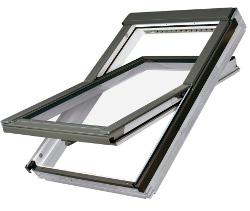 Okno dachowe pasywne Fakro